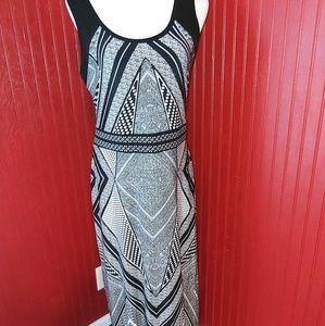 Calvin Klein Maxi Dress M